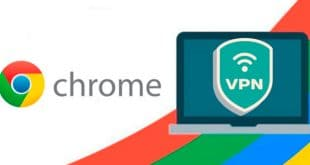 How to hide an IP address in Google Chrome