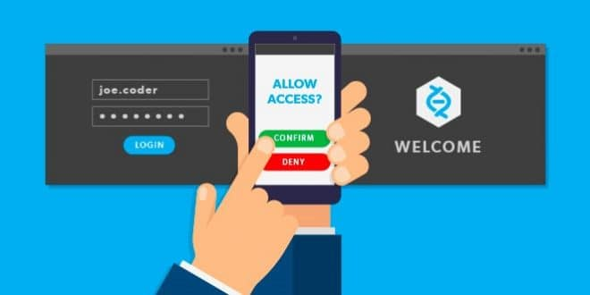 Secure Your Digital Accounts