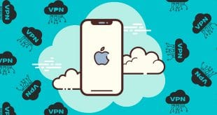 How to install and configure VPN on iPhone and iPad